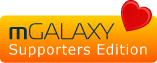 mGalaxy Supporter's Editions